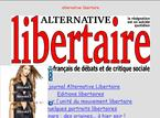 ALTERNATIVES LIBERTAIRES