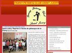 FANNY PETAN'Q CLUB SAINT JUERY (CD81)
