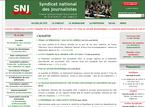Syndicat National des Journalistes