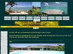 location de villas de prestige en Guadeloupe Dom Tom