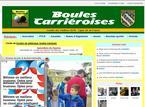 Boules CARRIEROISES (CD78)